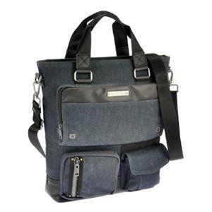 DIESEL (ディーゼル) X03780-P0320/H1940 手提げバッグ h01