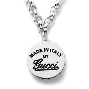 Gucci (グッチ) 311095-J8400/8106 ネックレス h01