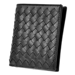 BOTTEGA VENETA (ボッテガ・ヴェネタ) 222338-V4651/1000 二つ折り財布 h02
