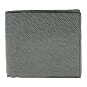 Coach (コーチ) F74981/ASH/1 二つ折り財布 h01