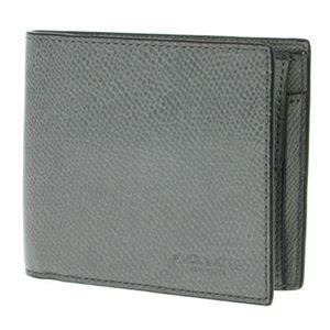 Coach (コーチ) F74981/ASH/1 二つ折り財布 h02