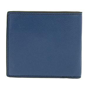 Coach (コーチ) F75225/BHP/1 二つ折り財布 h03