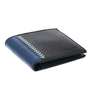 Coach (コーチ) F75225/BHP/1 二つ折り財布 f04
