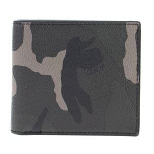 Coach (コーチ) F75102/E83/1 二つ折り財布 h01