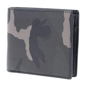 Coach (コーチ) F75102/E83/1 二つ折り財布 h02