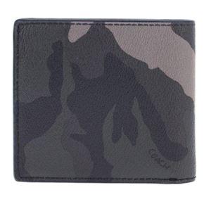 Coach (コーチ) F75102/E83/1 二つ折り財布 h03