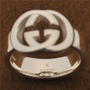 Gucci (グッチ) 190483-J8400/8106/11 リング h02