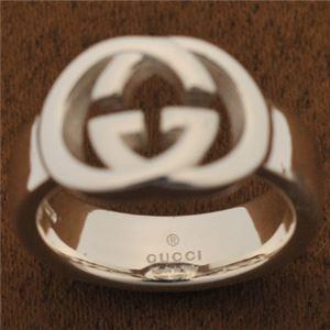 Gucci (グッチ) 190483-J8400/8106/09 リング h02