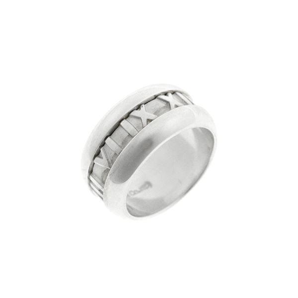 Tiffany (ティファニー) 18243628/4.5 リングf00
