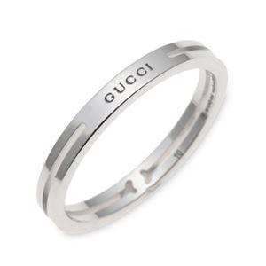 Gucci (グッチ) 373512-J8500/9000/10 リング h01