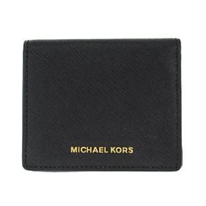 Michael Kors (マイケルコース) 32T6GTVD2L/001 二つ折り財布 h01