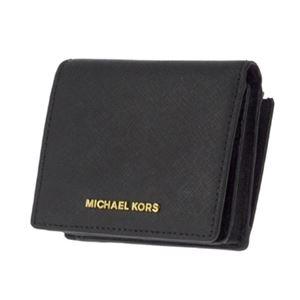 Michael Kors (マイケルコース) 32T6GTVD2L/001 二つ折り財布 h02