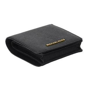 Michael Kors (マイケルコース) 32T6GTVD2L/001 二つ折り財布 f04