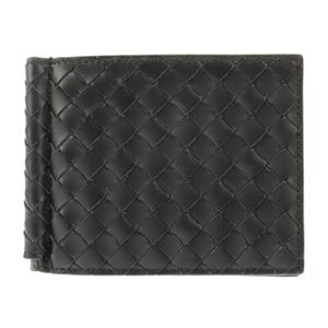 BOTTEGA VENETA (ボッテガ・ヴェネタ) 123180-V4651/1000 二つ折り財布 h01