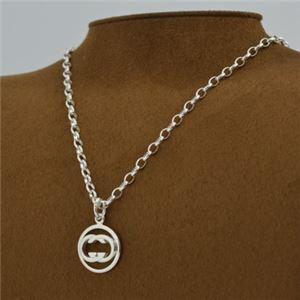 Gucci(グッチ)147749-J8400/8106ネックレス