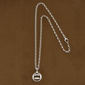 Gucci (グッチ) 147749-J8400/8106 ネックレス h02