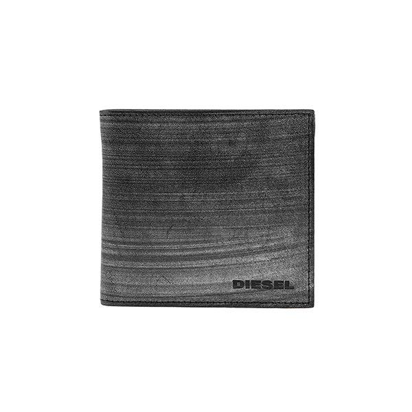 DIESEL(ディーゼル) X03918-PR602/T8013 二つ折り財布f00