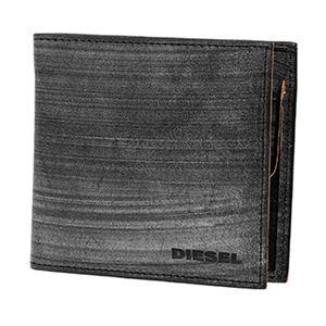 DIESEL(ディーゼル) X03918-PR602/T8013 二つ折り財布 h02