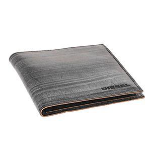 DIESEL(ディーゼル) X03918-PR602/T8013 二つ折り財布 f04
