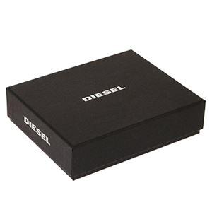 DIESEL(ディーゼル) X03918-PR602/T8013 二つ折り財布 f06