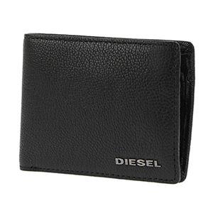 DIESEL(ディーゼル) X03927-PR271/T8013 二つ折り財布 h02