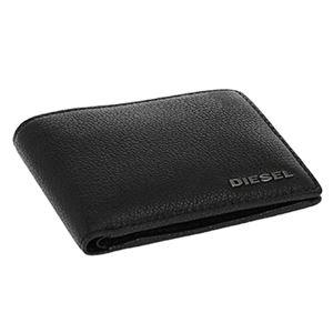 DIESEL(ディーゼル) X03927-PR271/T8013 二つ折り財布 f04