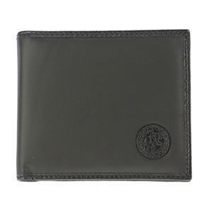 HUNTINGWORLD(ハンティングワールド)320-13A/BATTUEORIGIN/BLK二つ折り財布