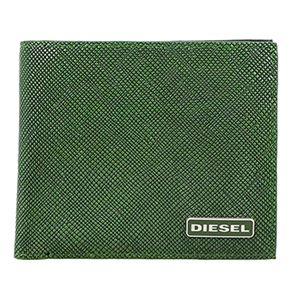 DIESEL(ディーゼル)X03344-P0517/H5429二つ折り財布