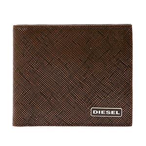 DIESEL(ディーゼル)X03344-P0517/H6028二つ折り財布