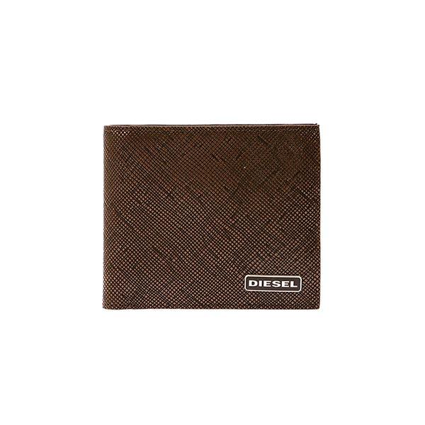 DIESEL (ディーゼル) X03344-P0517/H6028 二つ折り財布f00