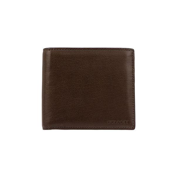 Coach (コーチ) F74314/MAH/1 二つ折り財布f00