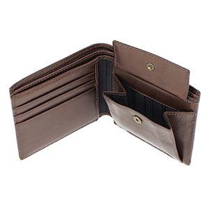 Coach (コーチ) F74314/MAH/1 二つ折り財布 f05