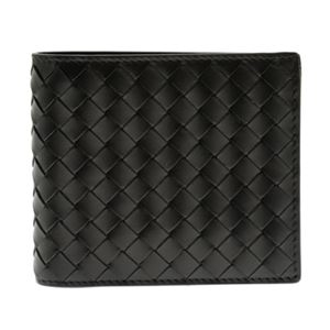 BOTTEGA VENETA (ボッテガ・ヴェネタ) 113993-V4651/1000 二つ折り財布 h01