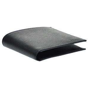 Prada (プラダ) 2MO738 SAFF/NER 二つ折り財布 f04