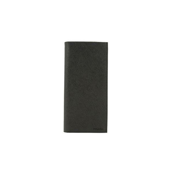 Prada (プラダ) 2MV836 SAFF/NER 長財布f00