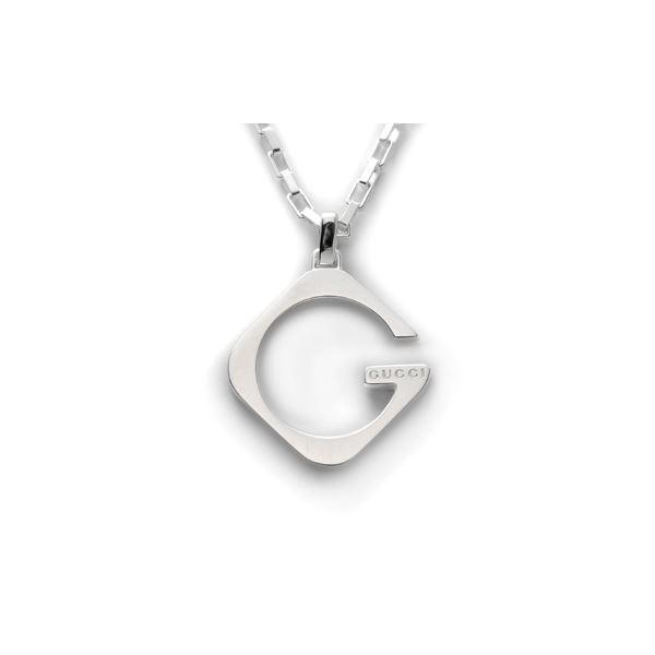 Gucci (グッチ) 233965-J8400/8106 ネックレスf00