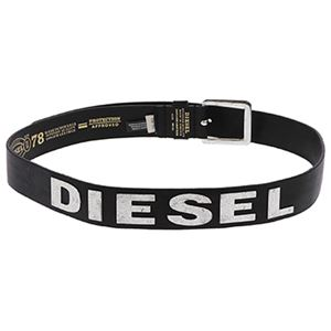 DIESEL (ディーゼル) X03733-P0754/T8013/100 ベルト 全長 118.5cm 長さ調節 95~105cm