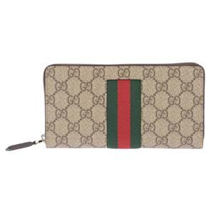 Gucci (グッチ) 408831-KHN4N/9791 長財布 h01