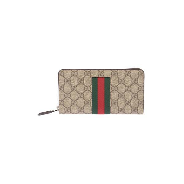 Gucci (グッチ) 408831-KHN4N/9791 長財布f00