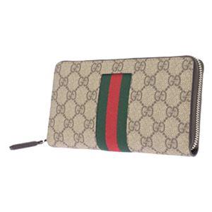 Gucci (グッチ) 408831-KHN4N/9791 長財布 h02