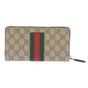 Gucci (グッチ) 408831-KHN4N/9791 長財布 h03