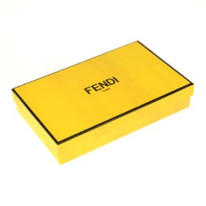Fendi (フェンディ) 8M0299-00GRP/F031W 長財布 f06