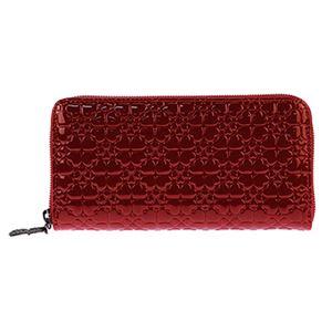 FOLLIFOLLIE(フォリフォリ)WA13P038WDR/RED長財布