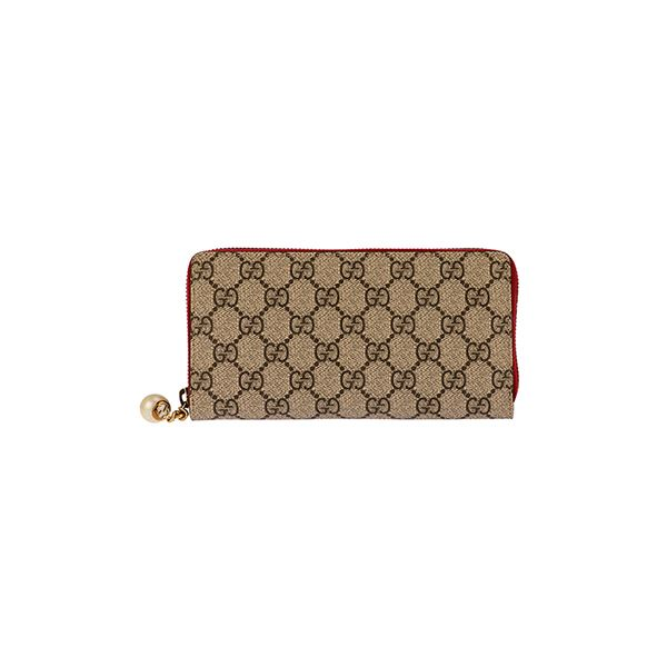 Gucci (グッチ) 431477-KHNKT/9778 長財布f00