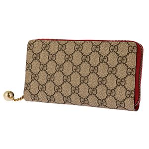 Gucci (グッチ) 431477-KHNKT/9778 長財布 h02