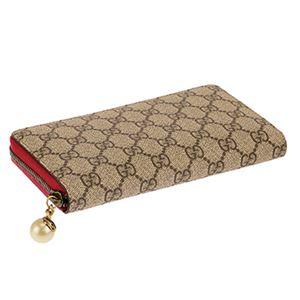 Gucci (グッチ) 431477-KHNKT/9778 長財布 f04