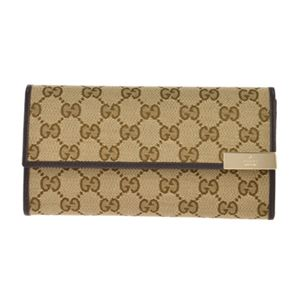 Gucci (グッチ) 291099-KQWFG/9643 長財布 h01