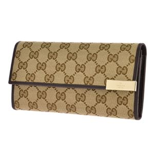 Gucci (グッチ) 291099-KQWFG/9643 長財布 h02