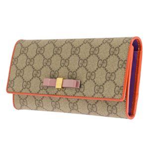 Gucci (グッチ) 388679-KLQUG/8426 長財布 h02