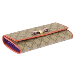 Gucci (グッチ) 388679-KLQUG/8426 長財布 f04